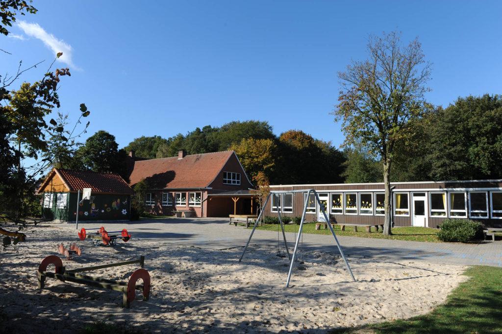 Grundschule Quendorf