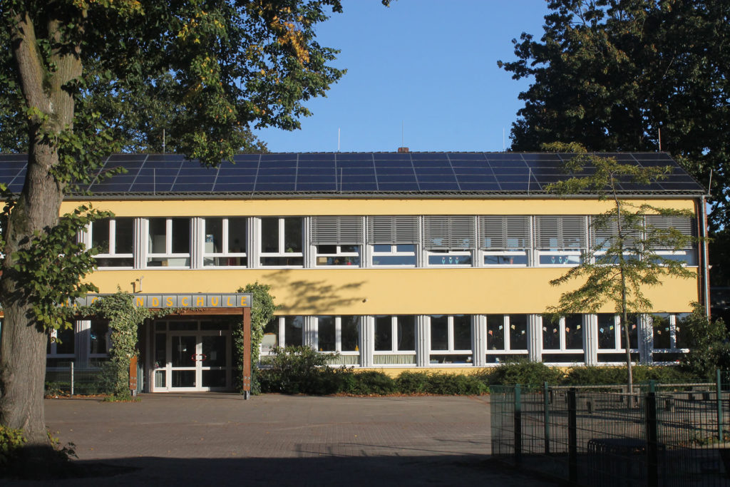 Katholische Grundschule Schüttorf