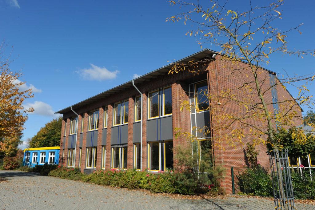 Oberschule Schüttorf