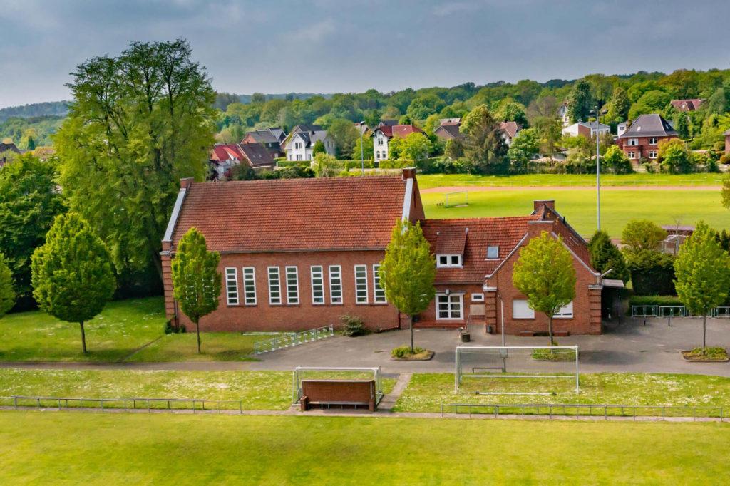 Alte Jahnhalle