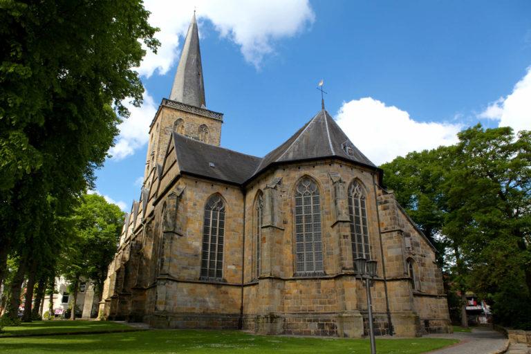 Evangelisch Reformierte Kirche in Schüttorf