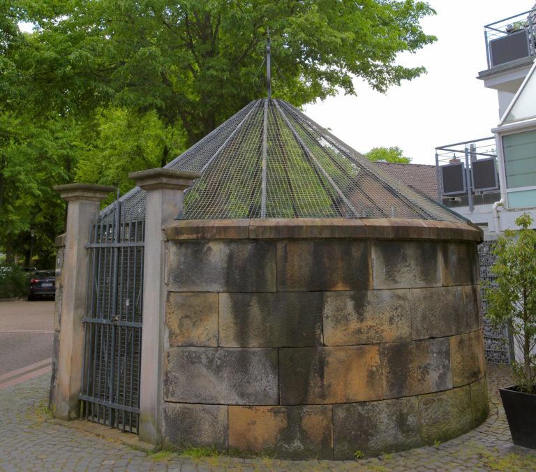 Löschbrunnen