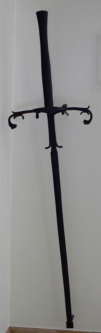 Zweihandschwerter
