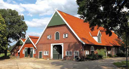 ehemaliger Schultenhof