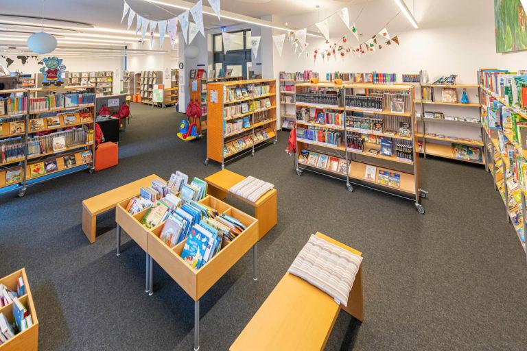 Samtgemeindebücherei