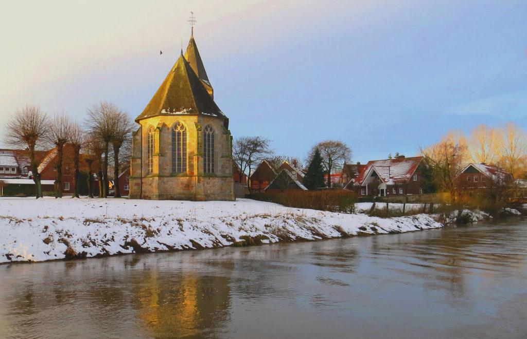 Evangelisch reformierte Kirche in Ohne