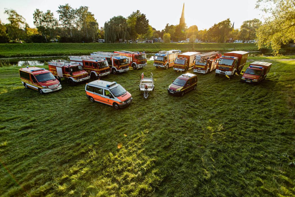 Feuerwehr Vechtewiesen