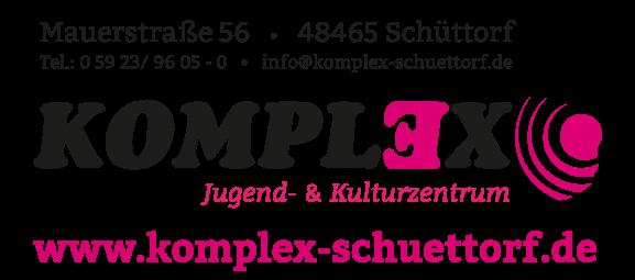Logo Komplex