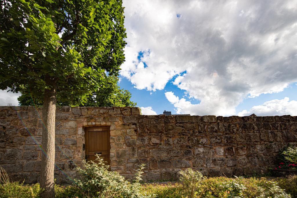 Stadtmauer Schüttorf