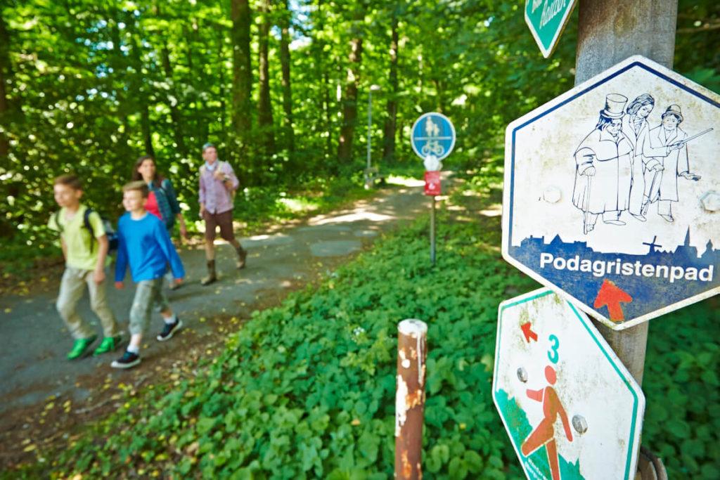 Wandern in Schüttorf