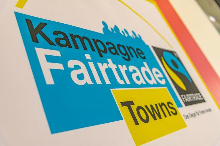 Schüttorf wird Fairtrade-Stadt